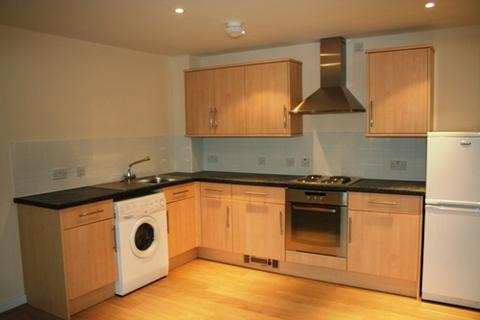 1 bedroom flat to rent - Ouseburn Wharf, St Lawrence Road, , Newcastle Upon Tyne, NE6 1BY