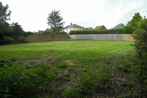 Land for sale - Off Manor Road, Off Glebe Lane Dowbridge Preston