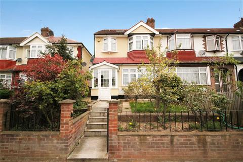 4 bedroom end of terrace house for sale - Crescent Road, London, N9