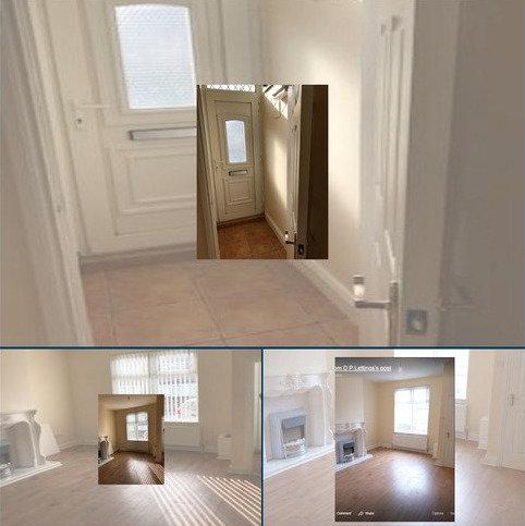 2 bedroom terraced house to rent - Suggitt Street, Hartlepool TS26