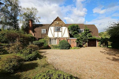 4 bedroom detached house for sale - Stanford Dingley, Berkshire