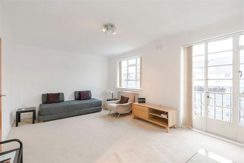 1 bedroom flat to rent - Sussex Gardens, Hyde Park, London, W2
