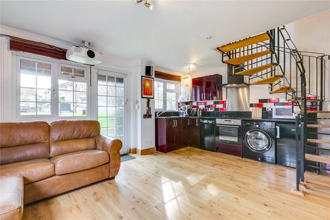 2 bedroom terraced house for sale - St. Peter's Close, Wandsworth Common, London