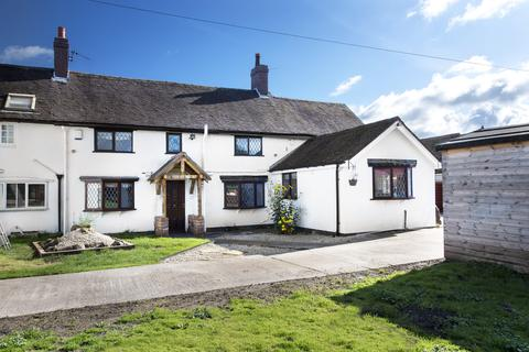 4 bedroom cottage for sale - Church Hill, Weeford