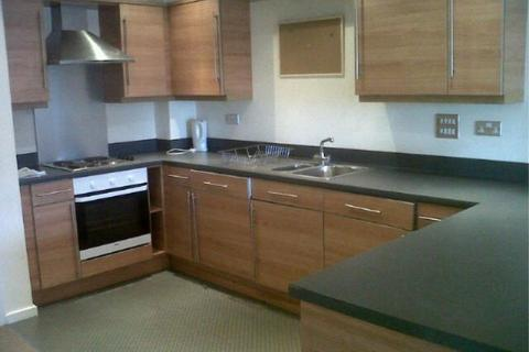 4 bedroom flat to rent - Rialto Buildings Melbourne Street City Centre(RIALT46)