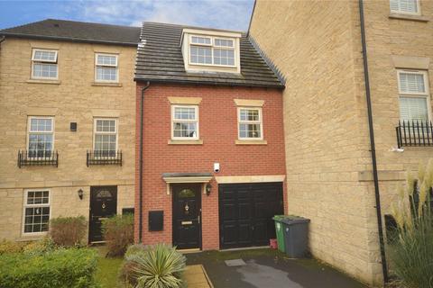 3 bedroom terraced house for sale - Silver Cross Way, Guiseley, Leeds, West Yorkshire