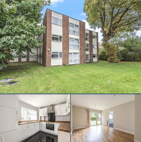 2 bedroom flat for sale - Silverwood Close, Beckenham