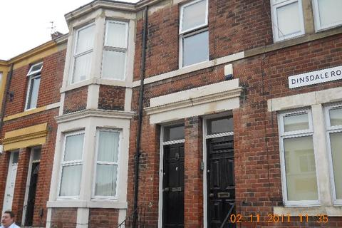 3 bedroom flat to rent - DINSDALE ROAD SANDYFORD (DINSD91)