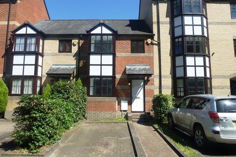 3 bedroom terraced house to rent - Mallard Row, Holybrook, Reading, RG1