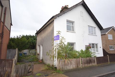 2 bedroom semi-detached house for sale - Clayton Road, Chessington, Surrey. KT9 1NJ