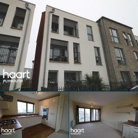 2 bedroom flat to rent - DEVONPORT PL1