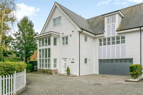 4 bedroom house for sale - Beachamwell Drive, Kings Hill, West Malling, Kent