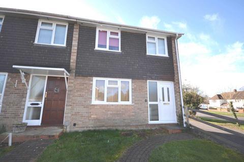 3 bedroom end of terrace house for sale - Langford Close, Emmer Green