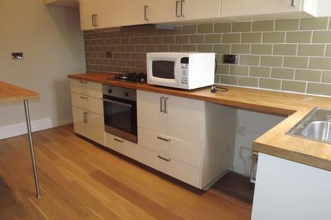 2 bedroom flat to rent - Southbourne Grove, Westcliff, essex SS0