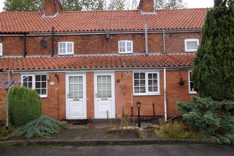 2 bedroom terraced house to rent - OLLERTON, NOTTS