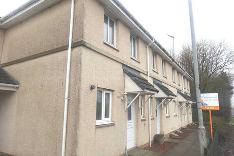 2 bedroom terraced house to rent - Greenock Road, Inchinnan