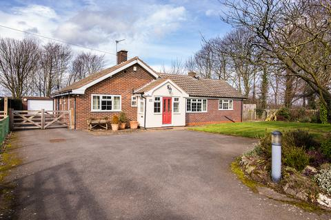 3 bedroom detached bungalow for sale - Forge Lane, Little Aston