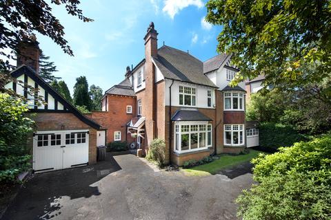 7 bedroom detached house for sale - Bracebridge Road, Four Oaks Park