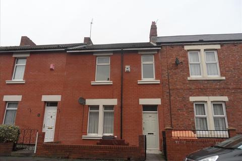 3 bedroom terraced house to rent - Store Street, Lemington, Newcastle upon Tyne, Tyne and Wear, NE15 8DY