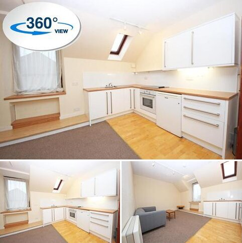 1 bedroom flat to rent - Abbotsford Terrace, Greig Street, Inverness, IV3 5PU