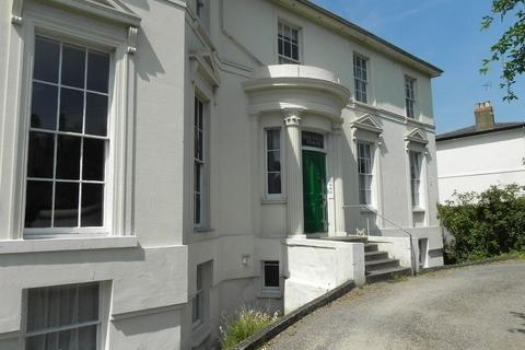 1 bedroom flat to rent - East Flat, 32 Prestbury Road, Cheltenham, GL52 2DA