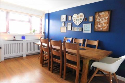 3 bedroom semi-detached house to rent -  Aldis Gardens, Hamworthy, Poole, BH15