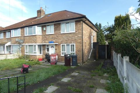 2 bedroom apartment for sale - Elizabeth Road, Huyton, Liverpool