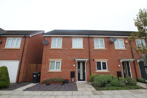 3 bedroom townhouse to rent - Keble Road, , Bootle, L20 7ED