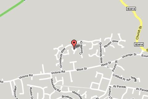 2 bedroom terraced house to rent - Primrose Walk, Warminster, Wiltshire, BA12 8RL