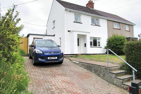 3 bedroom semi-detached house for sale - Priors Crescent, Dunvant, Swansea, City And County of Swansea. SA2 7UP