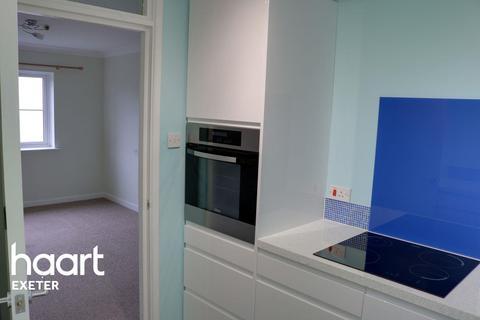 1 bedroom flat for sale - Heavitree, Exeter