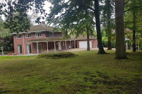 5 bedroom detached house for sale - Sunningdale