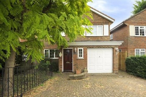 5 bedroom detached house for sale - The Chaucers, 112 New Church Road, Hove, East Sussex, BN3