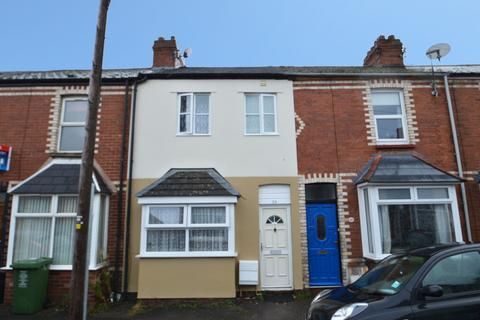 3 bedroom terraced house for sale - Chamberlain Road, Exeter