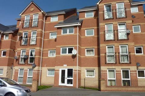 2 bedroom apartment to rent - Thackhall Street, Stoke, Coventry, West Midlands, CV2