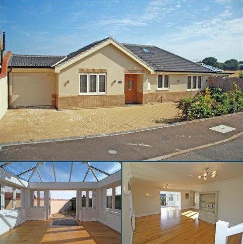 2 bedroom detached bungalow to rent - Pine Walk, Weybourne NR25