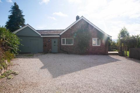 3 bedroom detached bungalow to rent - Y Fedwen, Gellifor, Ruthin