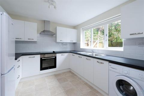 3 bedroom detached house to rent - Abbey Gardens, W6