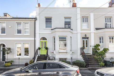 3 bedroom terraced house for sale - Gratton Road, CHELTENHAM, Gloucestershire, GL50 2BS