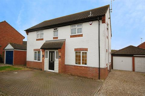 4 bedroom detached house for sale - Littlecroft, South Woodham Ferrers, Essex, CM3