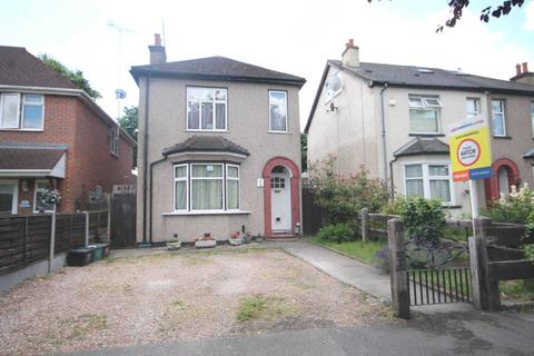 3 bedroom detached house for sale - Park Crescent, Erith, DA8 3DF