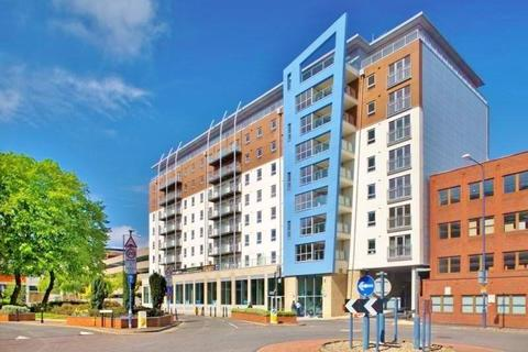 2 bedroom apartment to rent - Church Street East, Woking, Surrey, GU21