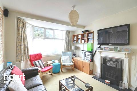 4 bedroom semi-detached house for sale - Shenley Avenue, Ruislip