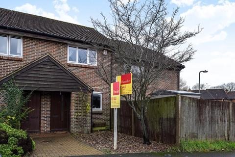 2 bedroom house for sale - Littlemore, Oxford, OX4