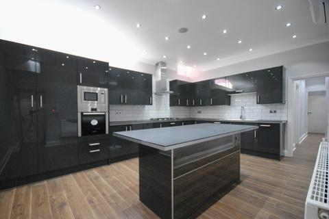 7 bedroom house to rent - Gloucester Square, London, W2