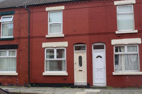 2 bedroom terraced house to rent - Herrick Street Old Swan L13