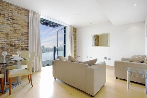 1 bedroom apartment to rent - Tea Trade Wharf, 26 Shad Thames, Tower Bridge, London, SE1