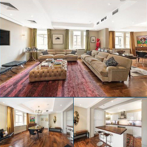 3 bedroom flat for sale - St James's Chambers, Ryder Street, London, SW1Y