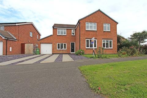 5 bedroom detached house for sale - Skripka Drive, Wolviston Court