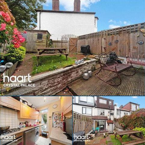 4 bedroom terraced house for sale - Grange Road